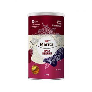 Chá Marita Drink Spicy Berries